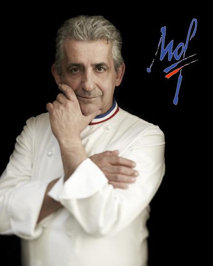 Philippe Urraca MOF