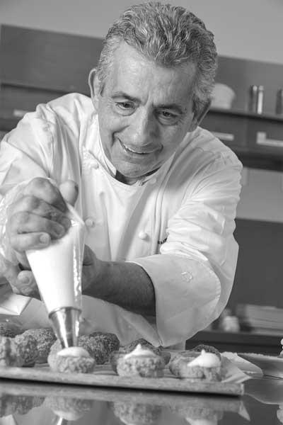 Philippe Urraca Meilleur ouvrier de france
