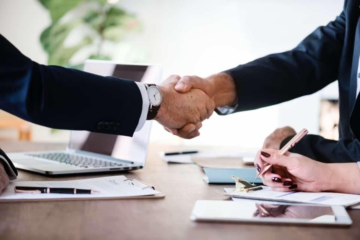 création d'entreprise ou intégrer une franchise